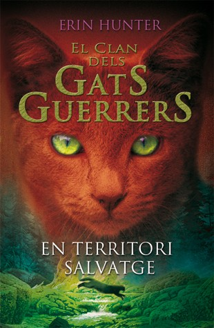 WARRIORS 1 EN TERRITORI SALVATGE (CATALÁN) | 9999903070399 | HUNTER, ERIN