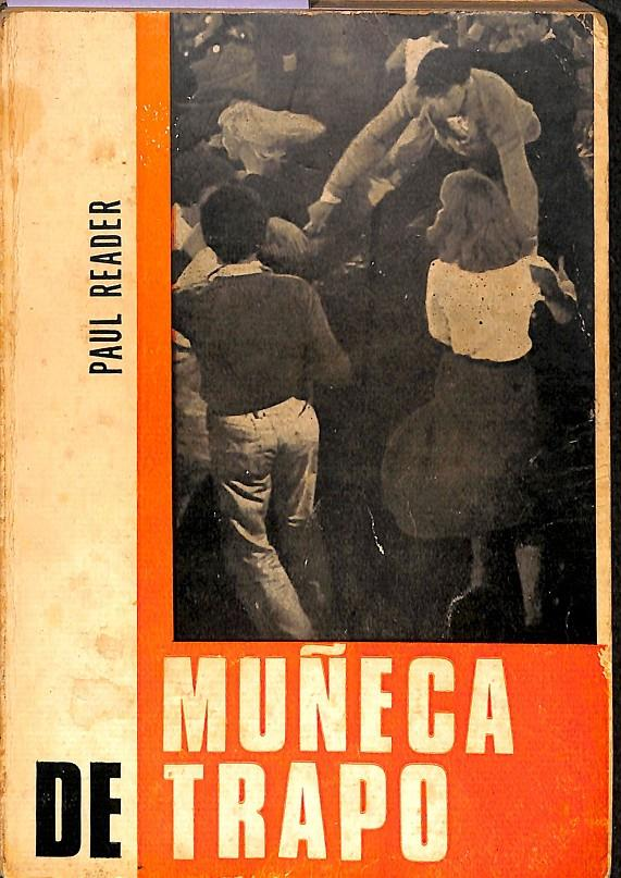 MUÑECA DE TRAPO | PAUL READER