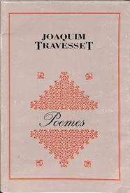 POEMES (CATALÁN) | 9999903166986 | JOAQUIM TRAVESSET